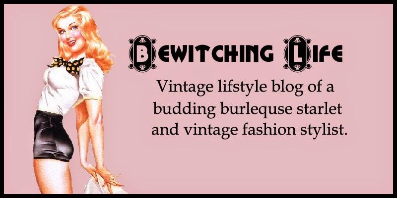 Bewitching Life