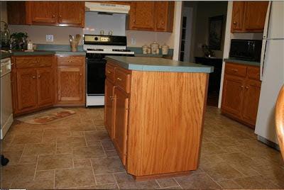 keramik dapur yang cantik untuk rumah minimalis