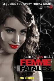 Femme Fatales 2×10 Online