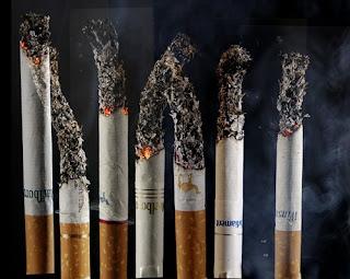 Duty free cigarettes Marlboro Gibraltar
