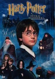 Filme Harry Potter e a Pedra Filosofal   Dublado