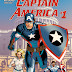 Marvel Comics Presents Captain America: Steve Rogers #1