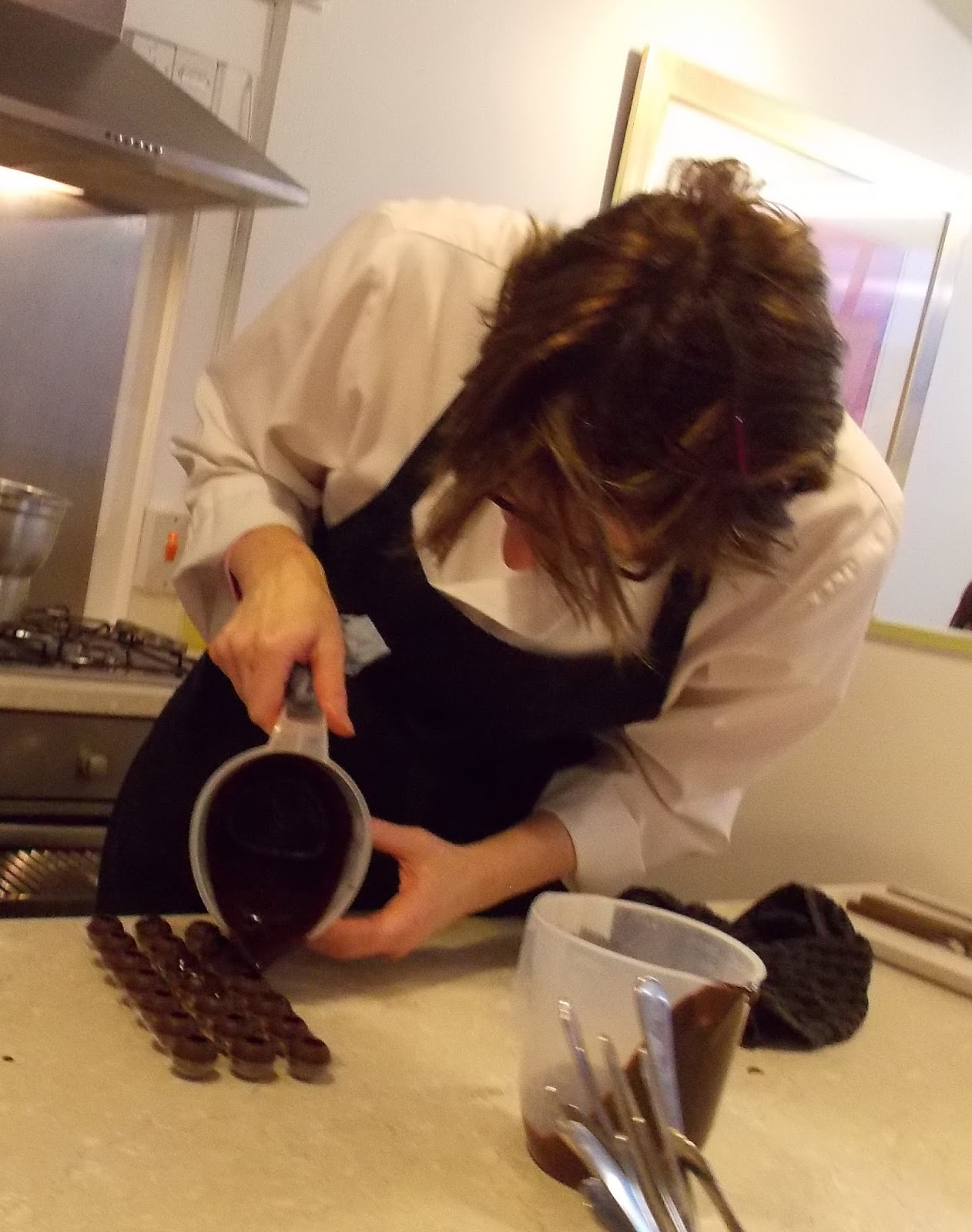 Cake Making Courses In Bournemouth