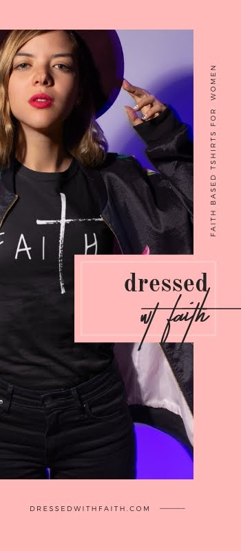 Dress with Faith