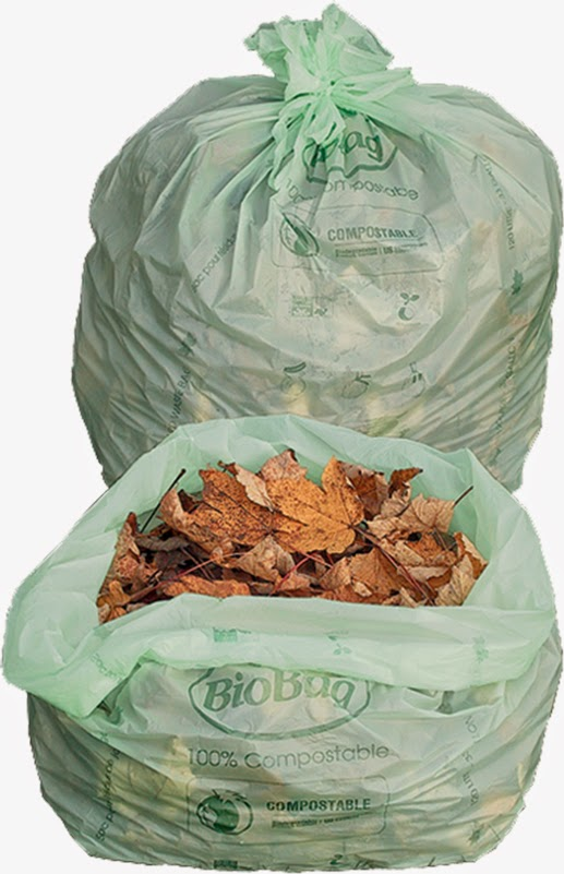 http://biobagusa.com/products/retail-products/leaf-lawn-and-garden-waste-bags/