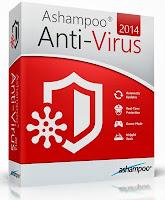 Ashampoo Anti-Virus 2014 Full Crack 1