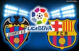 Poker Online : Prediksi Valencia Vs Barcelona FC 1 Desember 2014