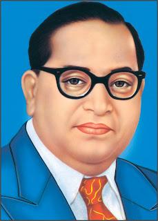 B.R.Ambedkar