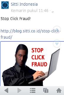 bukti ppc sitti scam