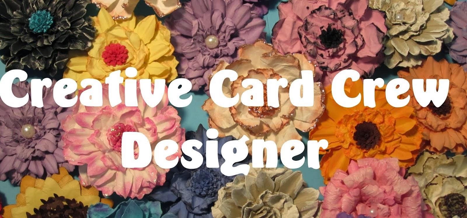 Membre Dt pour Creative Card Crew