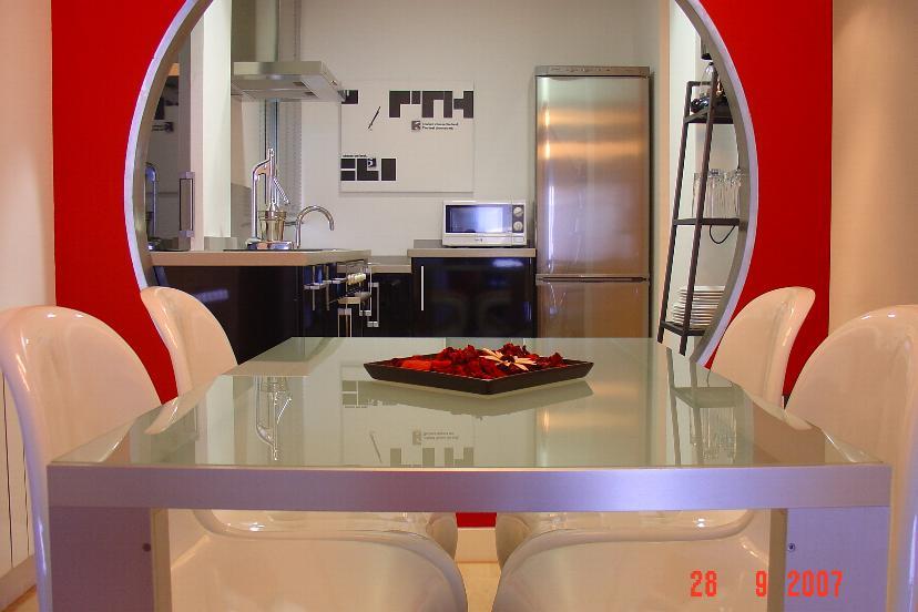 Apartamentos luxury salamanca trabajos de decoraci n de - Trabajos de decoracion de interiores ...