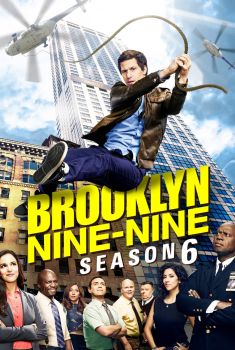 Brooklyn Nine-Nine 6ª Temporada Torrent - WEB-DL 720p/1080p Legendado