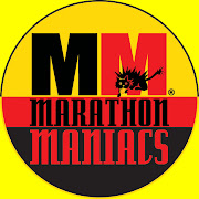 Marathon Maniac
