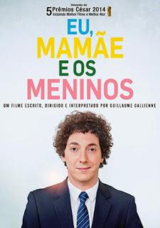 Eu, Mamãe e Os Meninos - DVDRip Dual Áudio