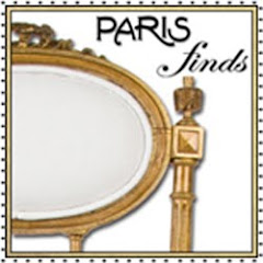 COTE DE TEXAS SPONSOR:  PARIS FINDS