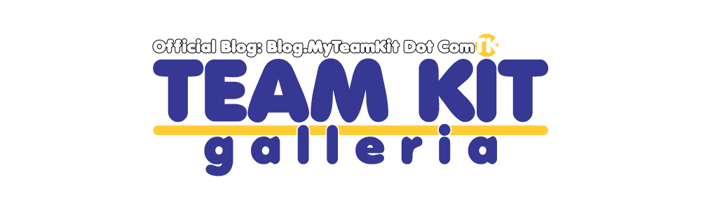Official Blog for MyTeamKit Dot Com, Your Online Corporate & Sports Store