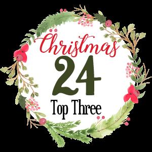 Top 3, Challenge #4