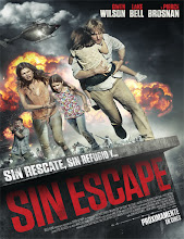 No Escape (Golpe de estado) (2015) [Vose]