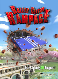 Roller Coaster Rampage Pc
