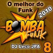 Bomba Funk - Vol.8