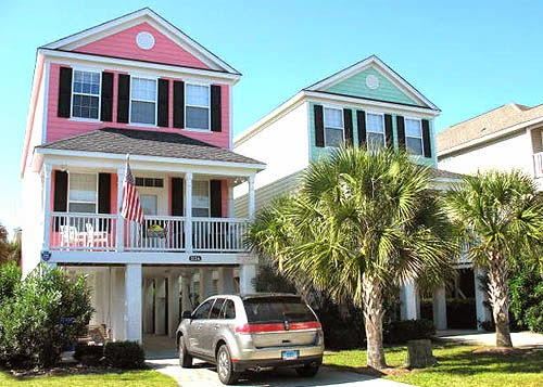 Real Estate Investment Club Myrtle Beach