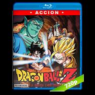 Dragon Ball Z: La galaxia corre peligro (1993) BRRip 720p Audio Dual Latino-Japones