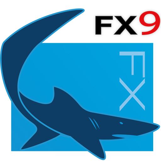 Shark FX 9.0.9.1193