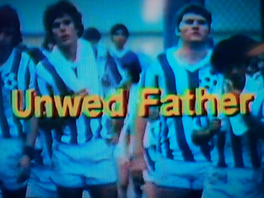 The movie unwed father