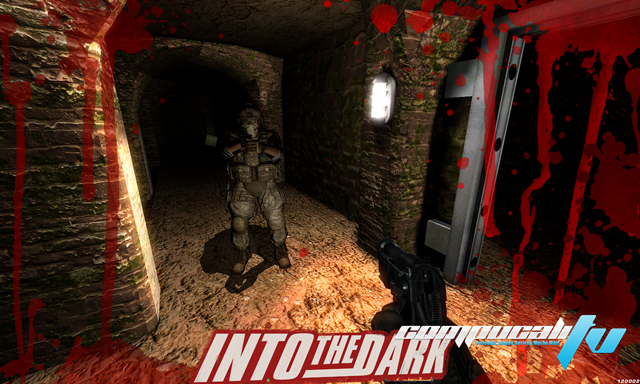 Into the Dark PC Full ISO SKIDROW Descargar 2012