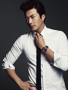 1) Kwon Sang Woo