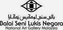 Jawatan Kerja Kosong Lembaga Pembangunan Seni Visual Negara (LPSVN) logo
