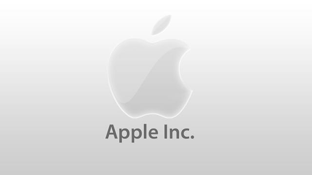 Apple nedir