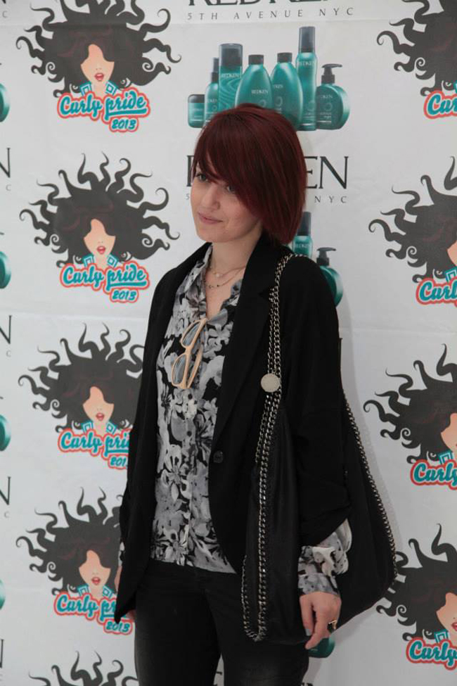 Federica Cimetti fashion blogger