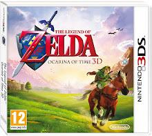 Jugando en 3DS a...