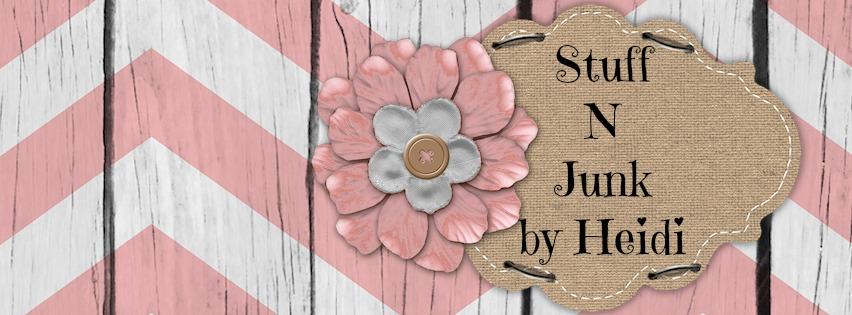 Stuff N Junk by Heidi