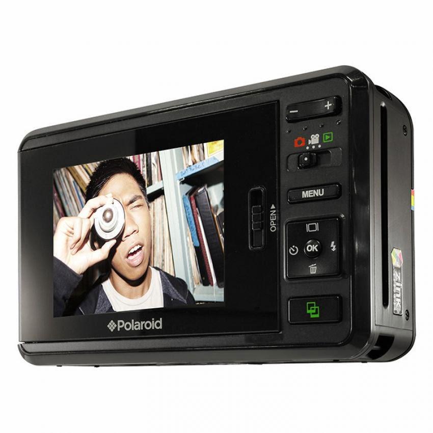 Polaroid Z2300 3