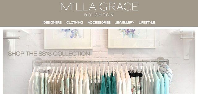 Milla Grace Style Me Competition