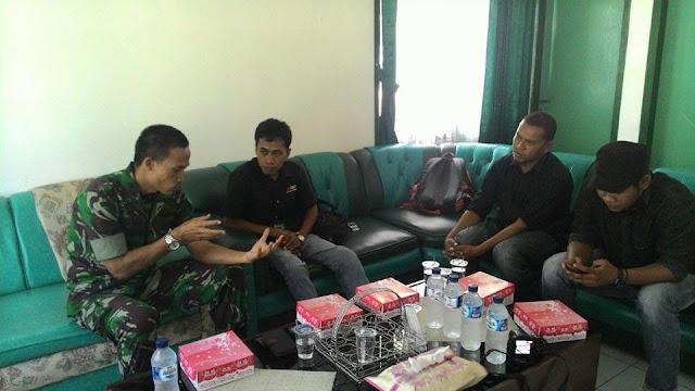 TNI Siap Membantu Polri Mengamankan Pilkada Serentak