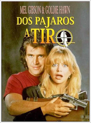 DOS PAJAROS A TIRO (1990) Ver Online - Español latino