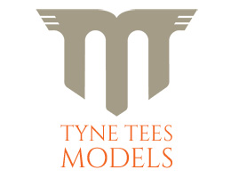 Tyne Tees Models Blog