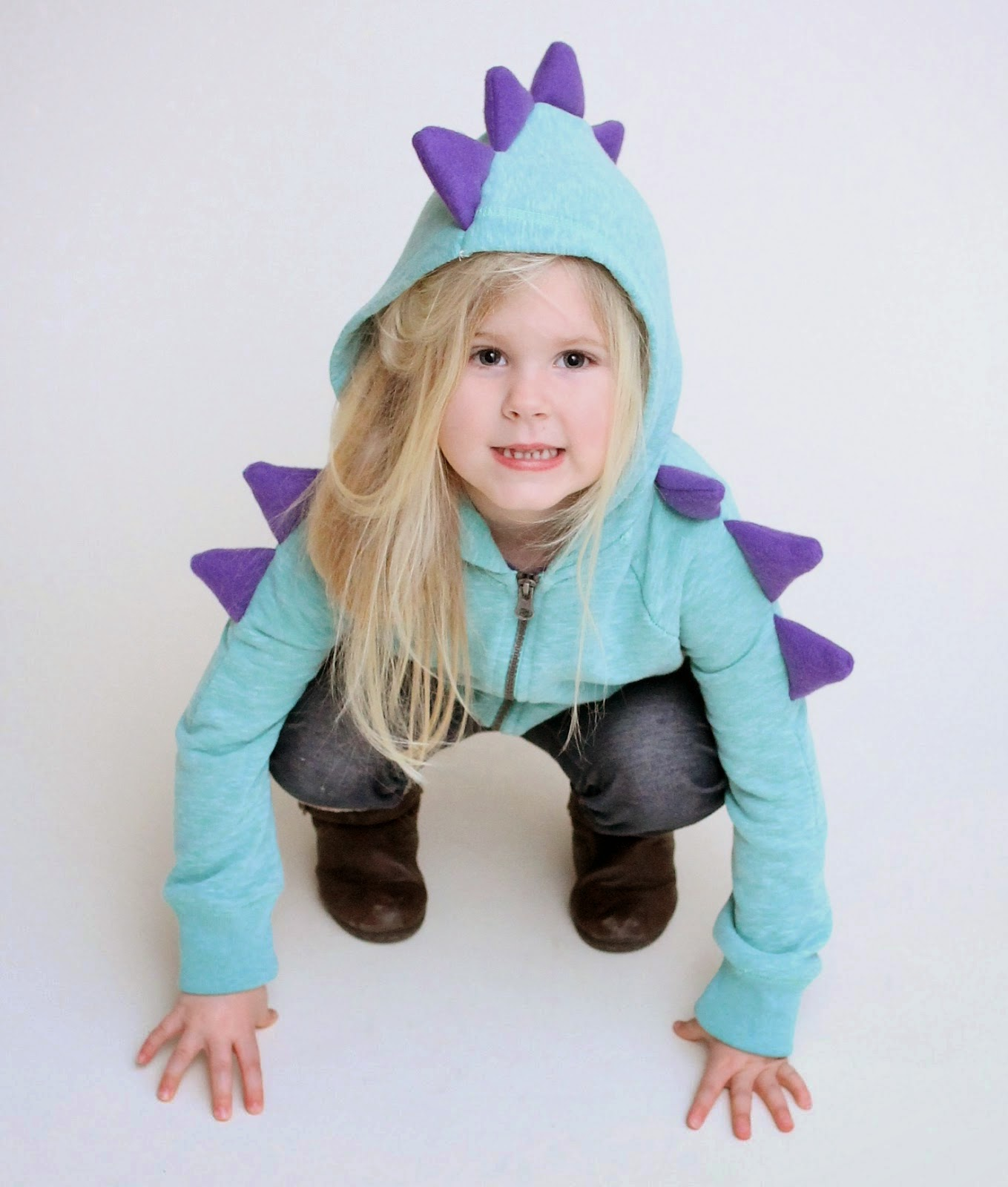 http://www.welcometothemousehouse.com/2014/04/how-to-make-dinosaur-hoodie-calling-all.html