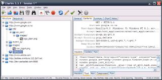 برنامج تشارلز Charles proxy 3.6.5 Programs Charles