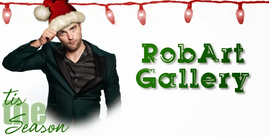 RobArt Gallery -The Place To Find The Best Collection Of Robert Pattinson Fan Artwork