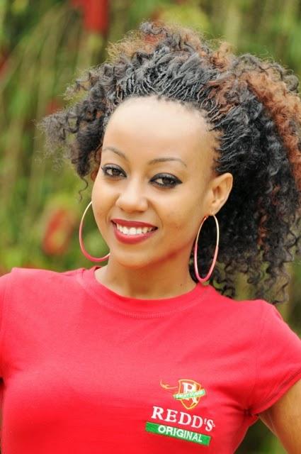 WASHIRIKI WA SHINDANO LA MISS TANZANIA 2014 HAWA HAPA