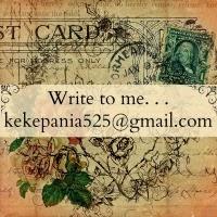 Write To Me. . .