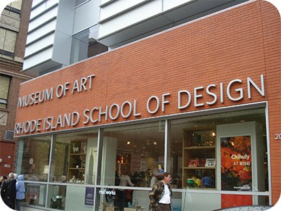 Rhode Island School Of Design Tuition