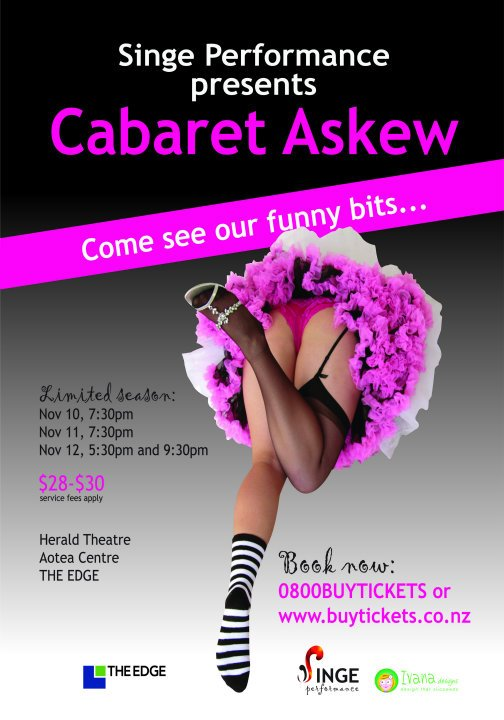Cabaret Askew