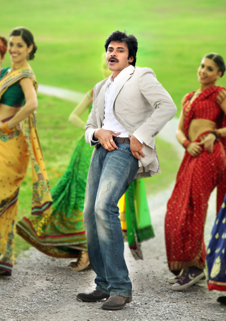 Attarintiki Daredi movie review - Telugu Rush