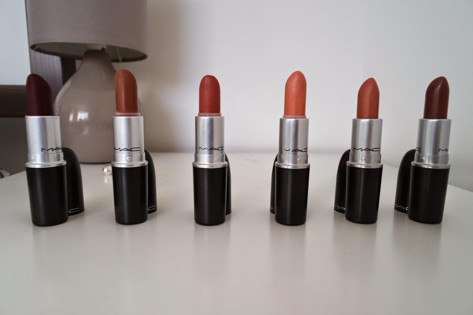 lipstick, mac cosmetics, beauty, makeup