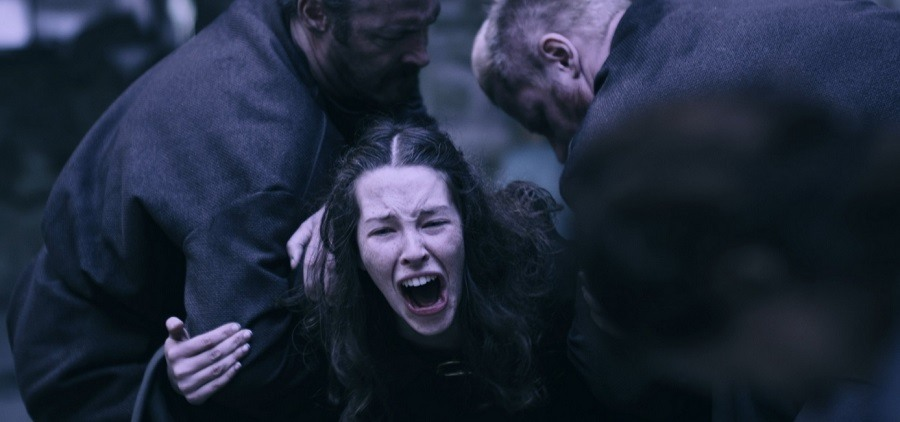 Rei Arthur - A Volta da Excalibur 2018 Filme 1080p 720p Bluray HD completo Torrent